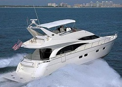 Come fast and grab New York's best charter and cruise facility!